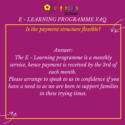 E - LEARNING FAQ 5